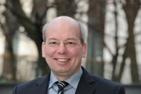 Rainer Wendt Bild: DEUTSCHE POLIZEIGEWERKSCHAFT