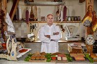 """The Vegetarian Butcher"" Jaap Korteweg.  Bild: ""obs/The Vegetarian Butcher/(c) The Vegetarian Butcher"""