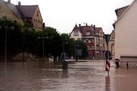 Gößnitz, 2. Juni 2013