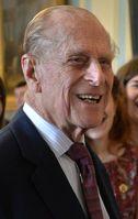 Prince Philip Mountbatten, Herzog von Edinburgh (2015)