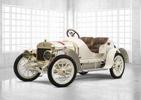 Laurin & Klement FC von 1908 Bild: SMB Fotograf: Skoda Auto Deutschland GmbH