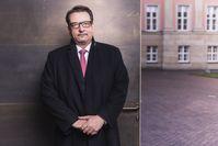 """Der energiepolitische Sprecher der AfD-Fraktion Brandenburg, Sven Schröder. Bild: """"obs/AfD-Fraktion im Brandenburgischen Landtag"""""""