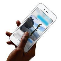 iPhone: Druckempfindlich geht auch mit Android-Tricks. Bild: apple.com