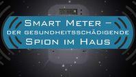 """Bild: Screenshot Video: """" Smart Meter – der gesundheitsschädigende Spion im Haus"""" (https://www.kla.tv/SmartMeter/17874) / Eigenes Werk"""