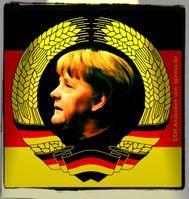 Angela Merkel - unbegrochen die beliebteste Kanzerlin in Deutschland, vielleicht der ganzen Welt und aller Zeiten? (Symbolbild)