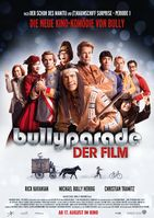 Bullyparade DVD Cover