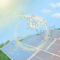 Ringförmige Moleküle verbessern den Wirkungsgrad.