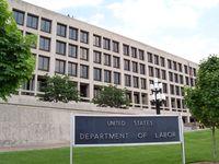 US-Arbeitsministerium: Hauptverwaltung