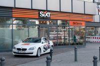Sixt Filiale am Breitscheidplatz Berlin (Europacenter)