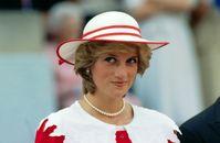 """Prinzessin Diana während einer Kanada-Reise im Juni 1983 Bild: """"obs/ZDF/Bettmann"""""""