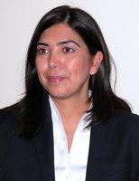 Aygül Özkan Bild: AxelHH / wikipedia.org