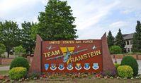 """Airbase Ramstein.Bild: """"obs/SWR - Das Erste"""""""