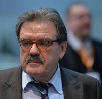 Hugo Müller-Vogg (2015), Archivbild