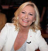 Sabine Christiansen als Gast in der NDR Talk Show (2012)