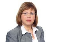 Stefanie Nutzenberger Bild: ver.di - Vereinte Dienstleistungsgewerkschaft