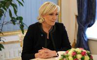 Marine Le Pen (2017)