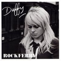 "CD Cover ""Duffy-Rockferry"""