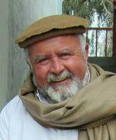 Afghanistan-Experte Reinhard Erös