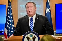 Mike Pompeo (2019)
