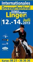 Internationales Dressurfestival Lingen