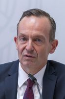 Volker Wissing (2020)