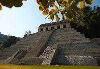 Goldesel: Der 2012-Hype als Tourismus-Umsatzbringer. Bild: visitmexico.com