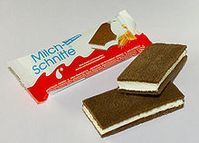 Milch-Schnitte Bild: A. Kniesel / de.wikipedia.org