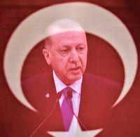 Recep Tayyip Erdoğan, Archivbild