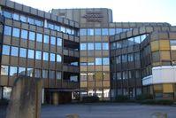 Konrad-Adenauer-Stiftung: Vereinssitz in Sankt Augustin