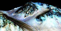 Bild: NASA/JPL/University of Arizona