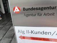 Bewerbungstipps für Arbeitslose. Bild: BA