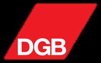 Logo Deutsche Gewerkschaftsbund (DGB)