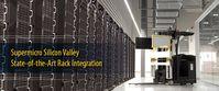 Supermicro, der weltweite drittgrößte Anbieter von Servern, erweitert seine Unternehmenszentrale im Silicon Valley