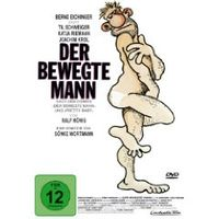 Der bewegte Mann DVD