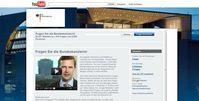 YouTube-Kanal der Bundesregierung