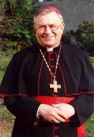 Karl Kardinal Lehmann (2001)