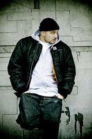 Rapper Kool Savas (2010), Archivbild