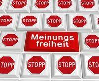 Freiheit statt Blockaden: Google will helfen. Bild: pixelio.de, Gerd Altmann