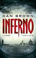 "Cover  ""Inferno"" von Dan Brown"