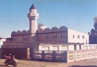 Fatih-Moschee Salzgitter Bad (Symbolbild)