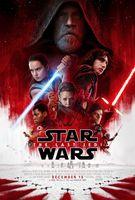 """Poster zu """"Star Wars VIII: Die letzten Jedi"""""""