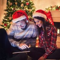 Digitale Geschenke zu Weihnachten werden immer beliebter. Bild: biu-online.de