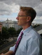 Rechtsanwalt Christian Heinrich Röhlke aus Berlin Bild: GoMoPa.net / © Bankenskandal.de