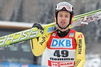 Nordische Kombination: FIS World Cup Nordische Kombination - Val di Fiemme (ITA) - 03.02.2012 - 05.02.2012 Bild: DSV