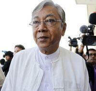 Htin Kyaw