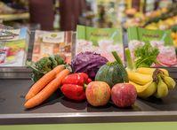 "Alnatura Bio-Markt in Hamburg. Bild: ""obs/Alnatura Produktions- und Handels GmbH/Marc Doradzillo"""