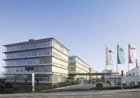 Stammsitz der Schaeffler AG in Herzogenaurach