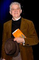 Ilja Richter bei einer Lesung in Leipzig (2013)
