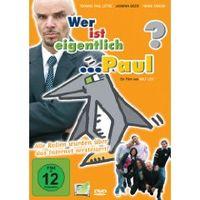 Wer ist eigentlich... Paul?