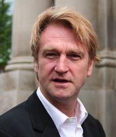 Detlev Buck in Hamburg, 2010